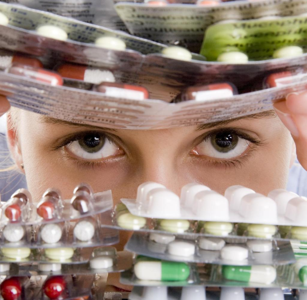 Tablette-Langzeitstudie in Kroatien