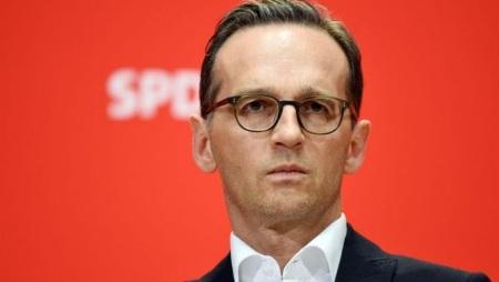 Hr. Maas - SPD