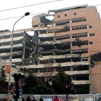 Serbien: Acht Hiroshima-Bomben von der NATO abgeworfen