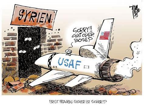 Die Weltmacht mit demShutdown…