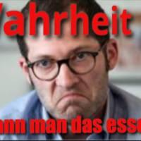 Die schlechteste DNA Deutschlands : Chef der @Bild , Kriegs-Minister und Propaganda-Minister...Herrje...Front-Soldat auch gleich noch...