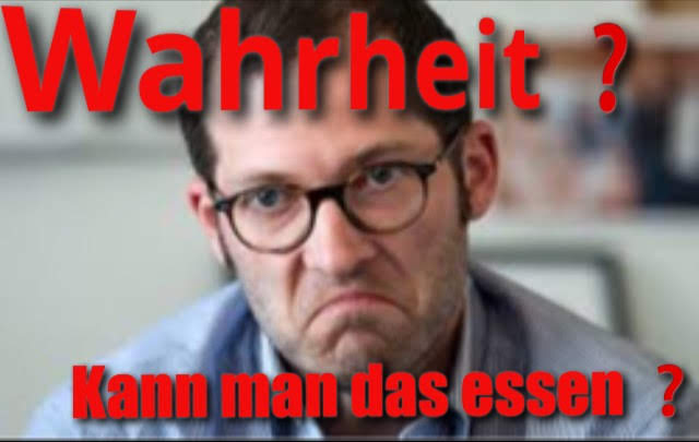 Die schlechteste DNA Deutschlands : Chef der @Bild , Kriegs-Minister und Propaganda-Minister…Herrje…Front-Soldat auch gleichnoch…