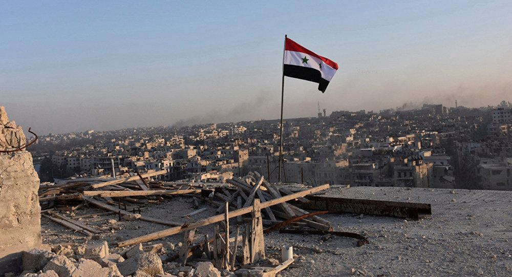 Die Wahrheit über Syrien!