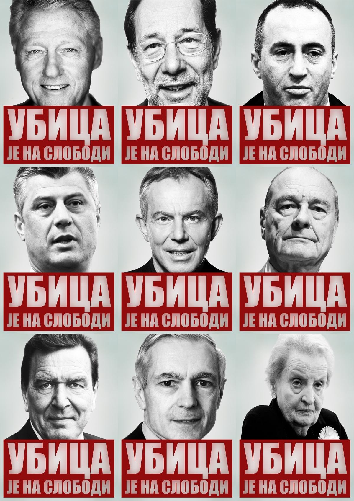 1998/1999 Die NATO brauchte Krieg und das um jedenPreis….