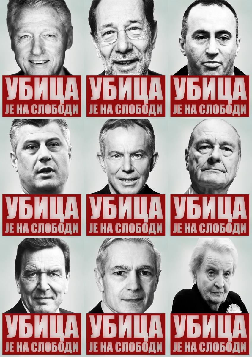 1998/1999 Die NATO brauchte Krieg und das um jeden Preis....