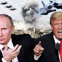 Baschar al-Assad , die Russen , die USA und die Propaganda-Medien....